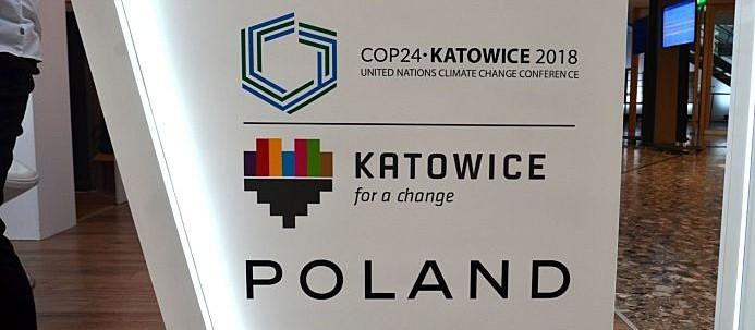COP 24 espera aumentar ambição e metas em relação às mudanças climáticas