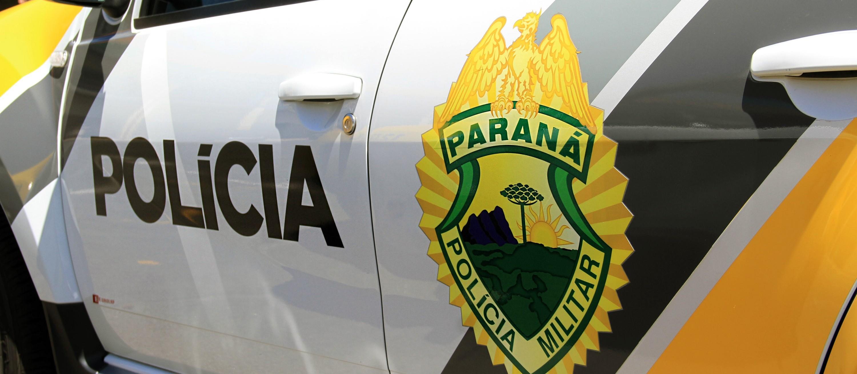 Homem é preso com três armas de fogo em Maringá