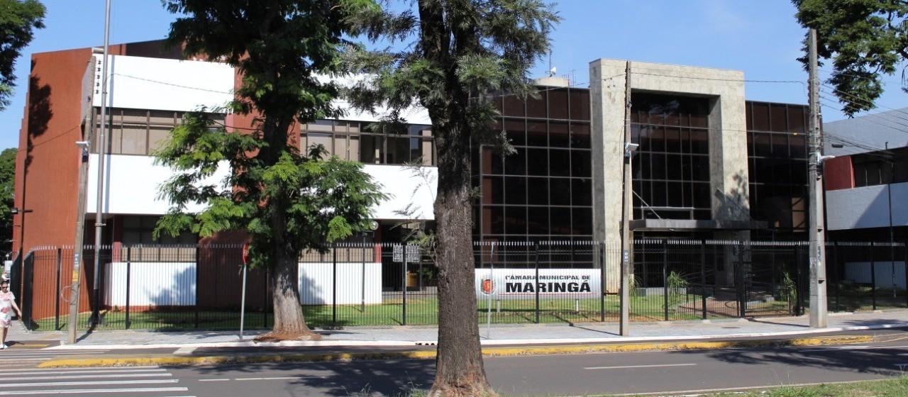 Nesta quinta-feira (1º), os vereadores de Maringá retomam as sessões ordinárias