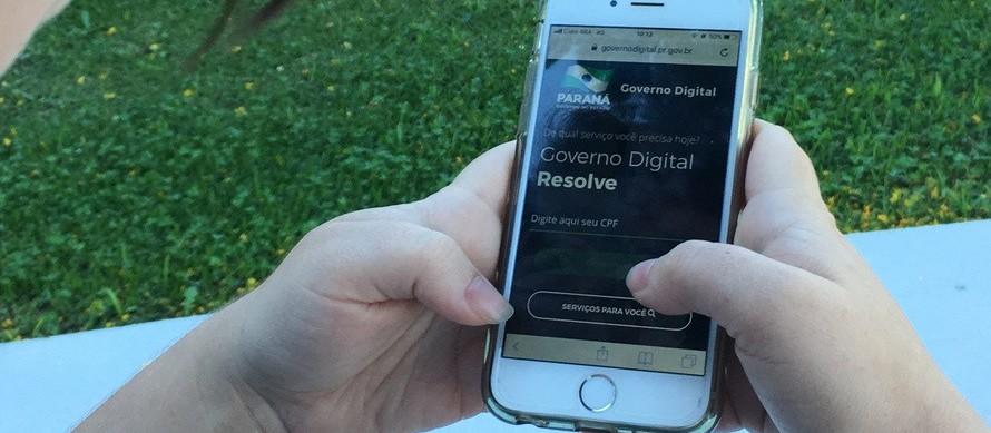 O desafio do governo digital
