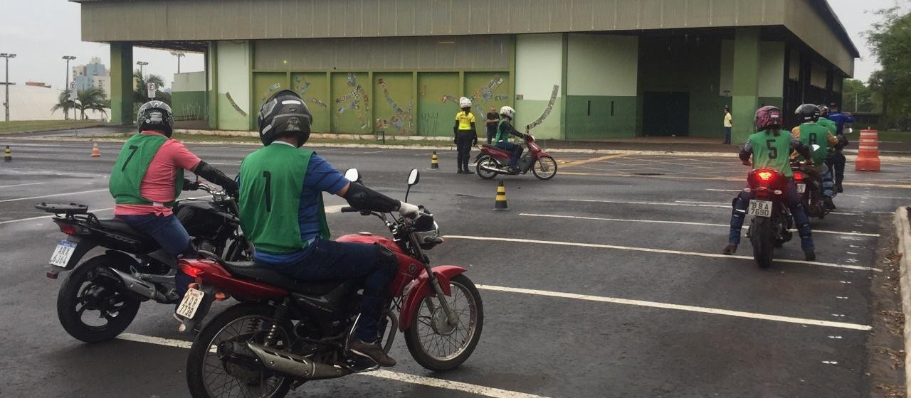 Projeto Motovida se torna permanente em Maringá