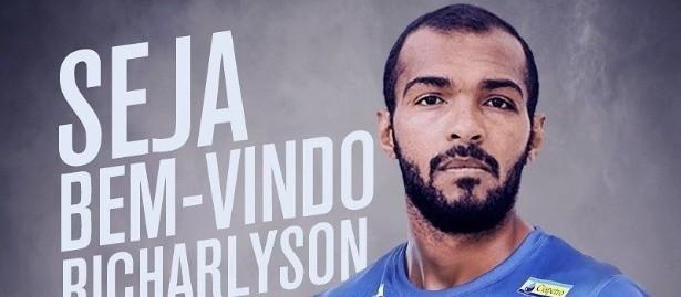 Jogador tricampeão brasileiro e campeão da Libertadores é anunciado pelo Cianorte