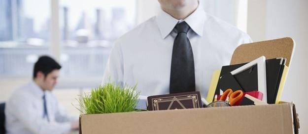 O que fazer quando um gestor é demitido da empresa