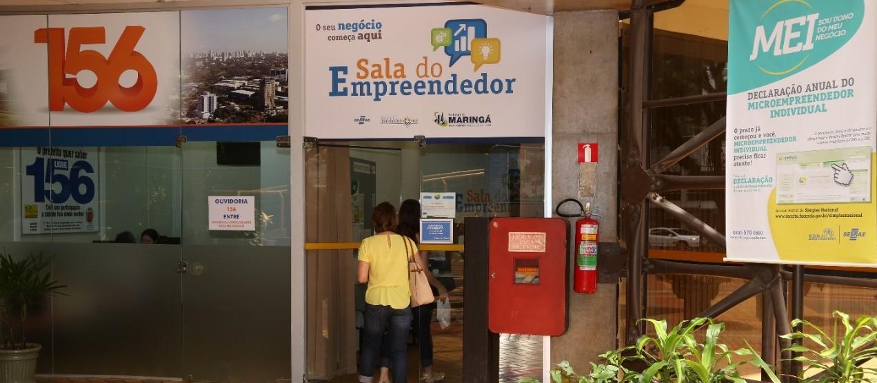 'Maringá Compra'  é uma alternativa para micro e pequenos empresários