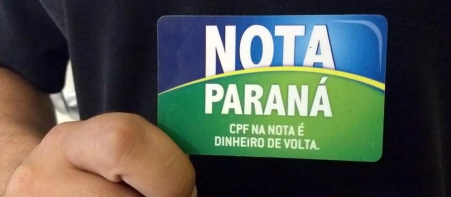 Ganhador de R$ 1 milhão no Nota Paraná é morador de Sarandi