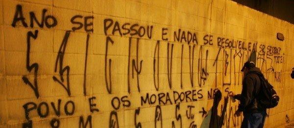 Lei Antipichação é sancionada em Maringá