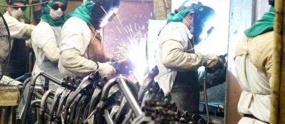 Indústria é a maior geradora de emprego no país