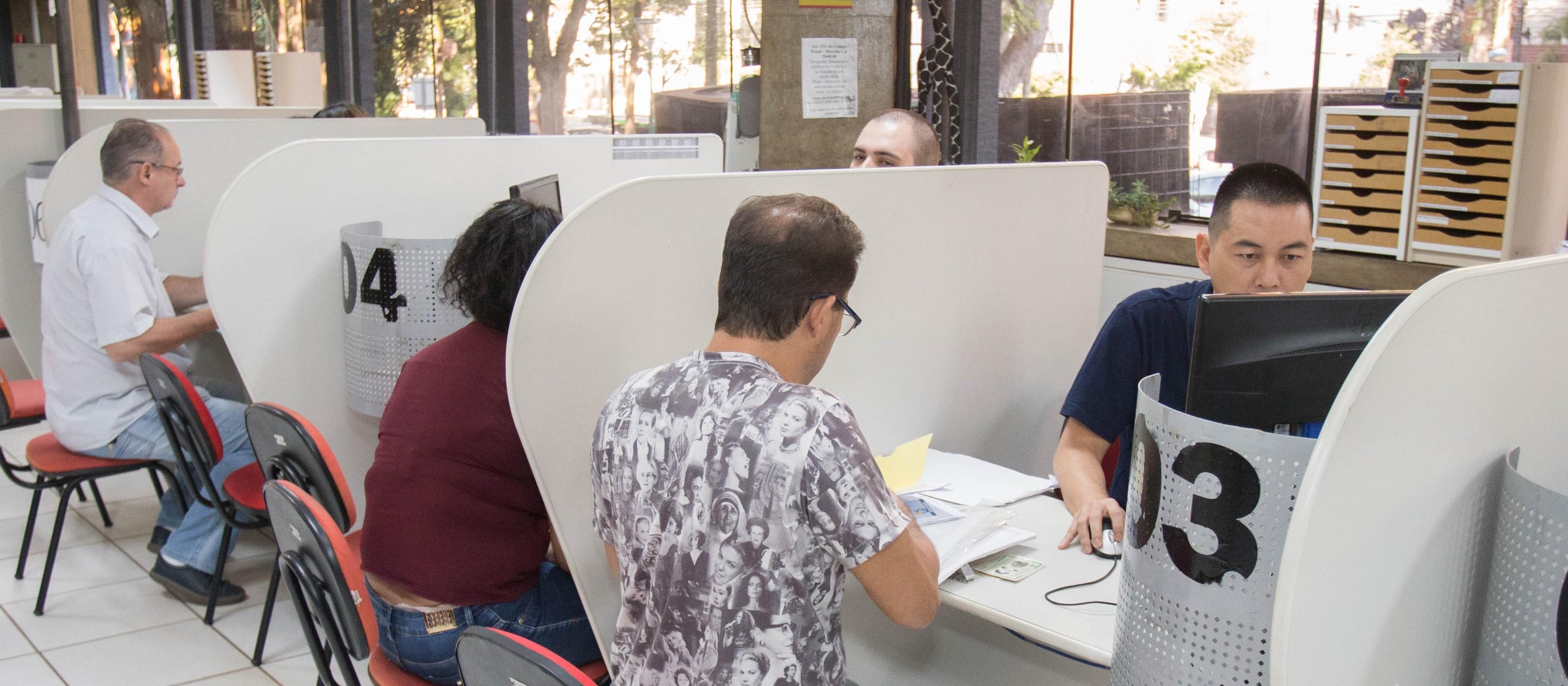 Prazo para pagamento à vista com 100% de desconto em multas e juros vence nesta quarta-feira (31)