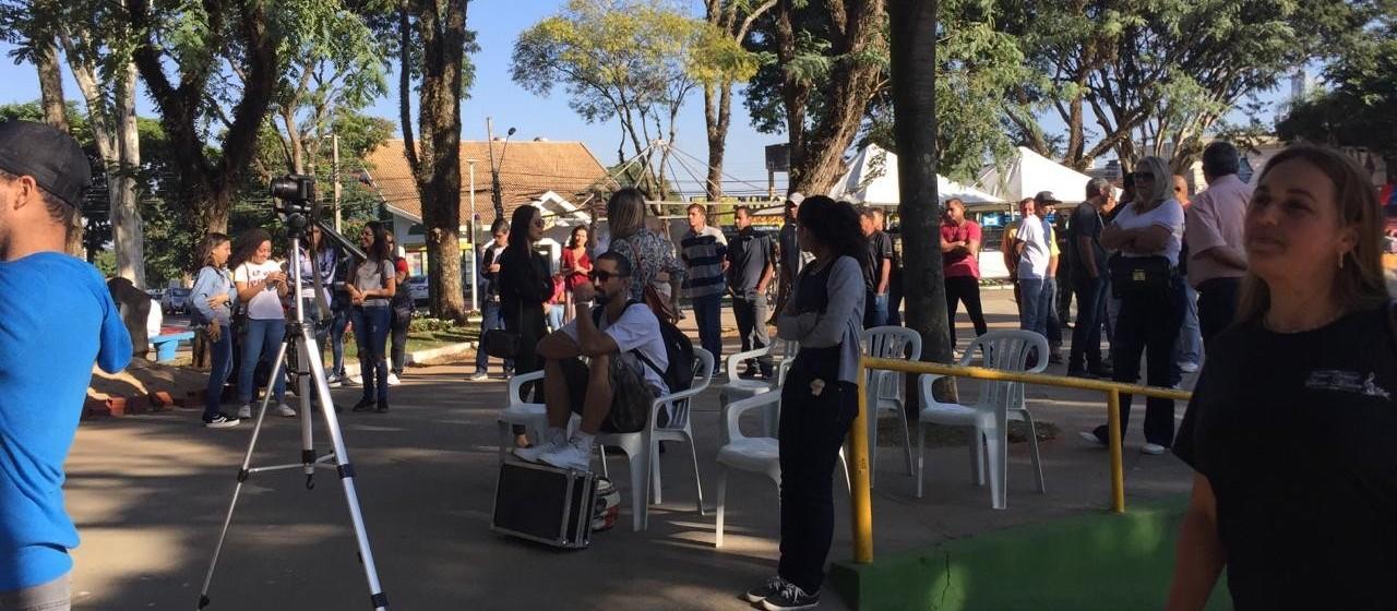 Semana de Prevenção às Drogas é realizada em Maringá