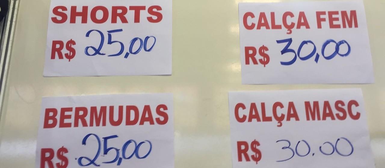 Milhares de consumidores aproveitam as ofertas da Feira Ponta de Estoque