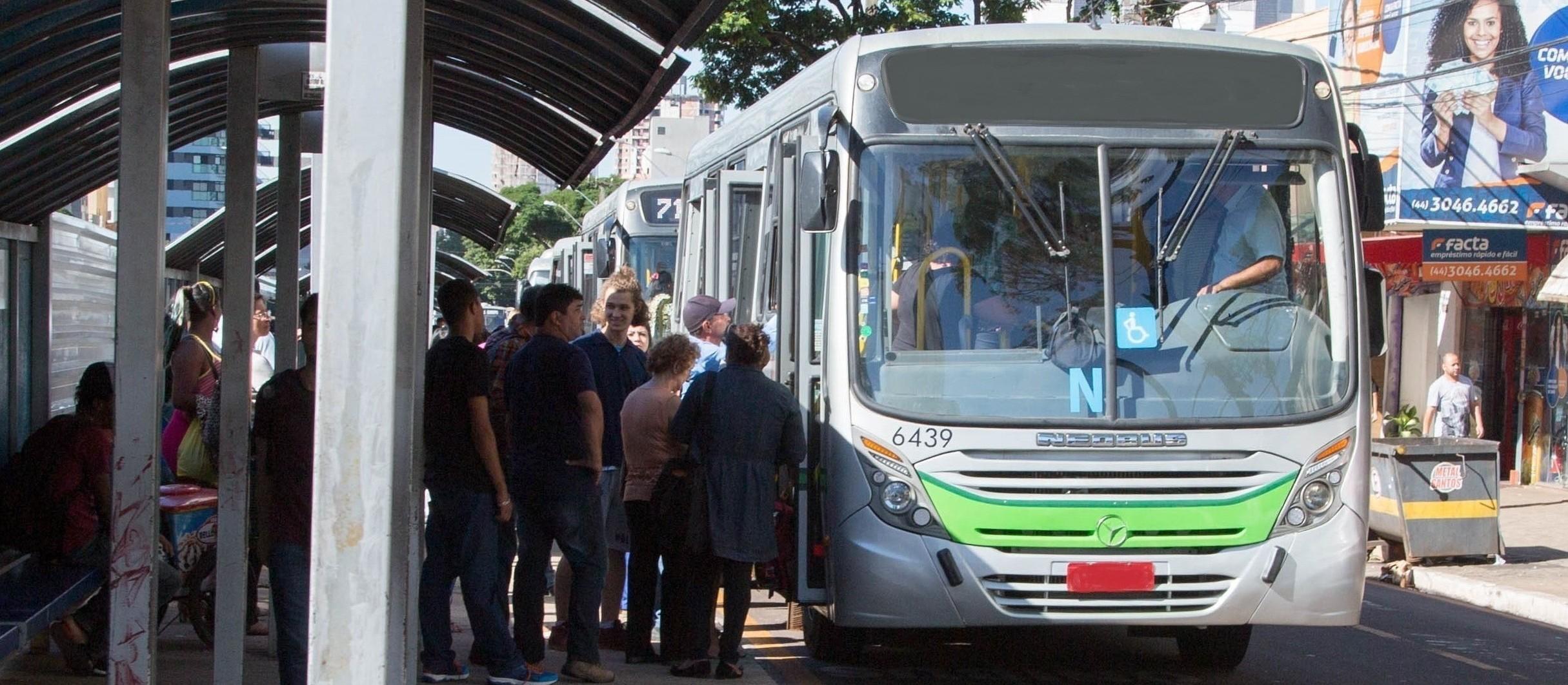 TCE-PR abre procedimento para analisar CPI do Transporte Público