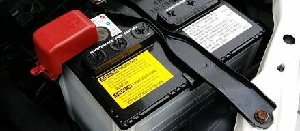 Tamarana (PR) abriga uma recicladora de baterias de automóvel