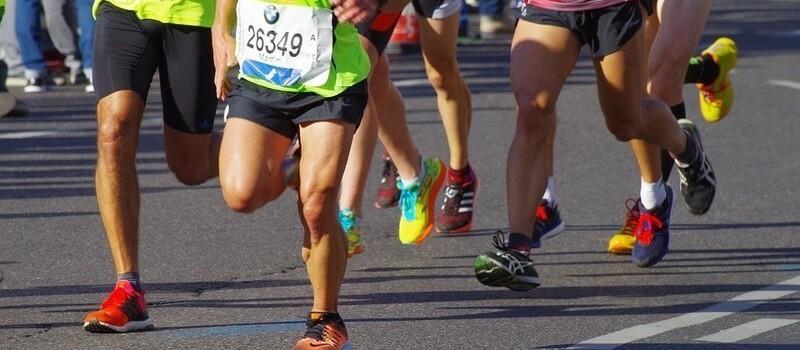 Maratona que seria realizada dia 11 deste mês foi cancelada