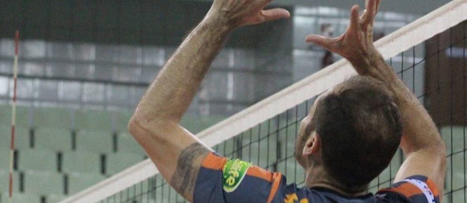 Ricardinho diz estar desiludido com Copel Maringá