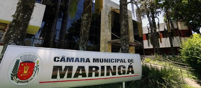 Câmara de Maringá abre pregão para contratar segurança armada