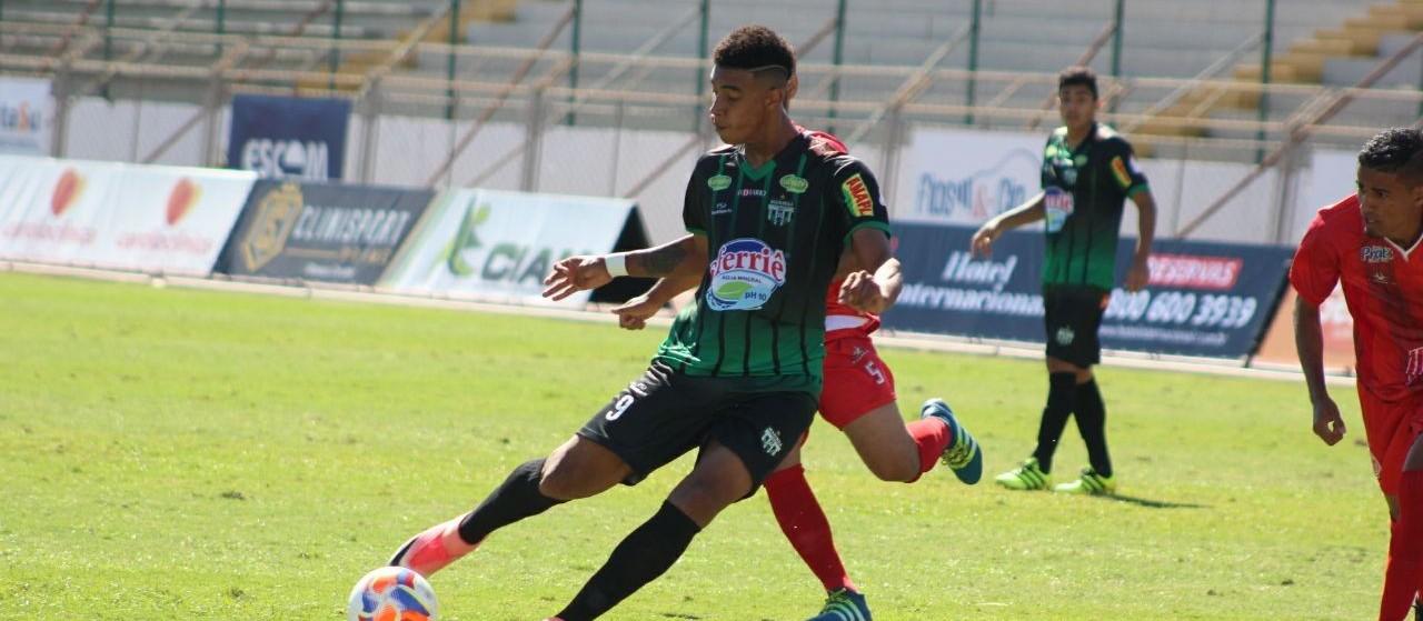 Maringá Futebol Clube joga no domingo (3)