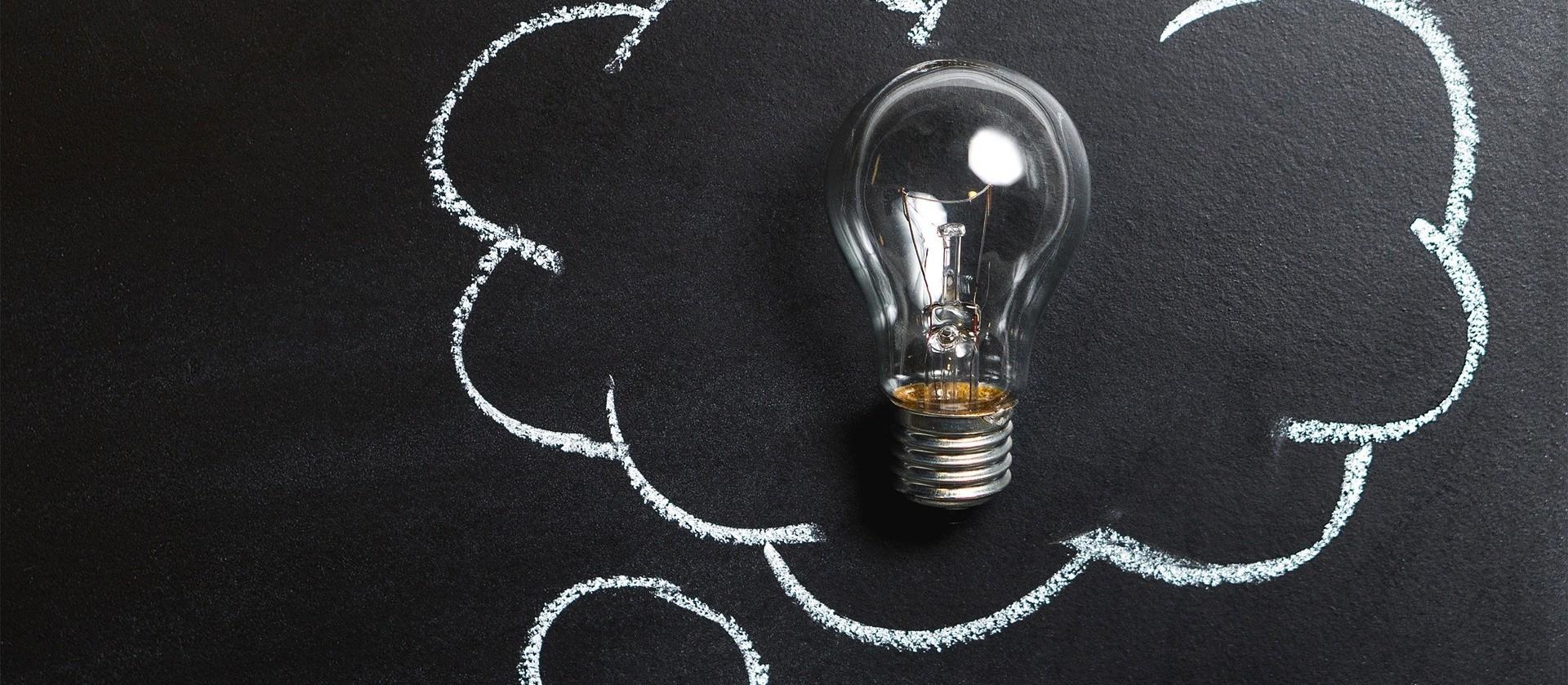 Seis dicas para estimular a criatividade