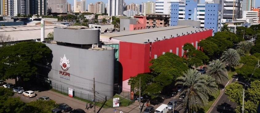 PUC-PR encerra as atividades presenciais em Maringá em agosto