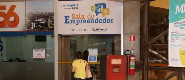 Maringá tem mais 20 oficinas e consultorias abertas para microempreendedores
