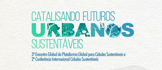 São Paulo recebe Conferência Internacional para Cidades Sustentáveis em setembro