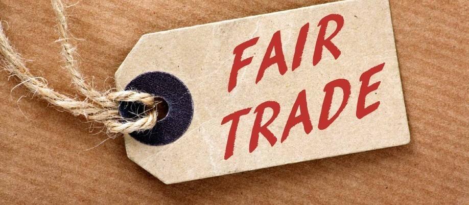 """Você já ouviu falar de comércio justo ou """"fair trade""""?"""