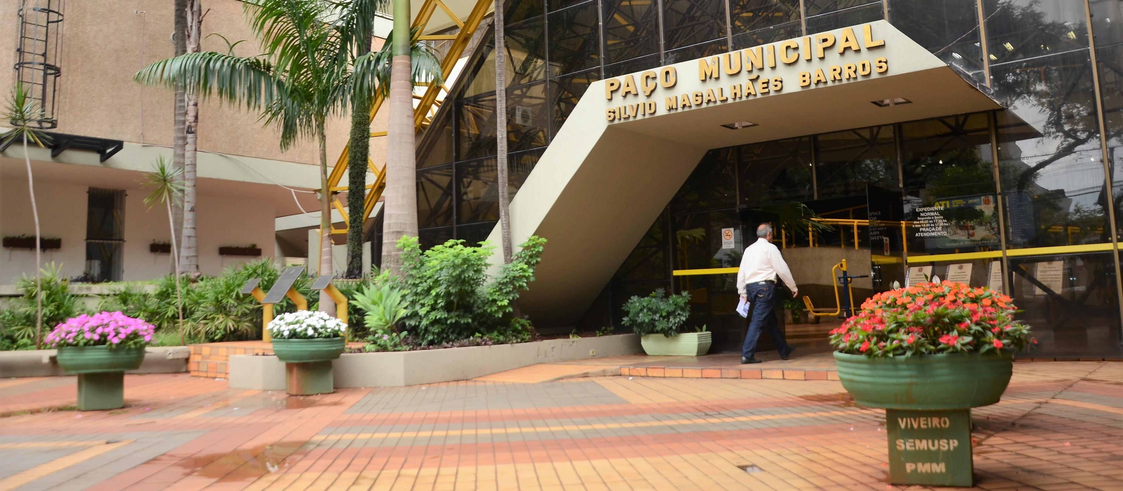 Prefeitura de Maringá quer empréstimo de R$ 42 milhões da Caixa