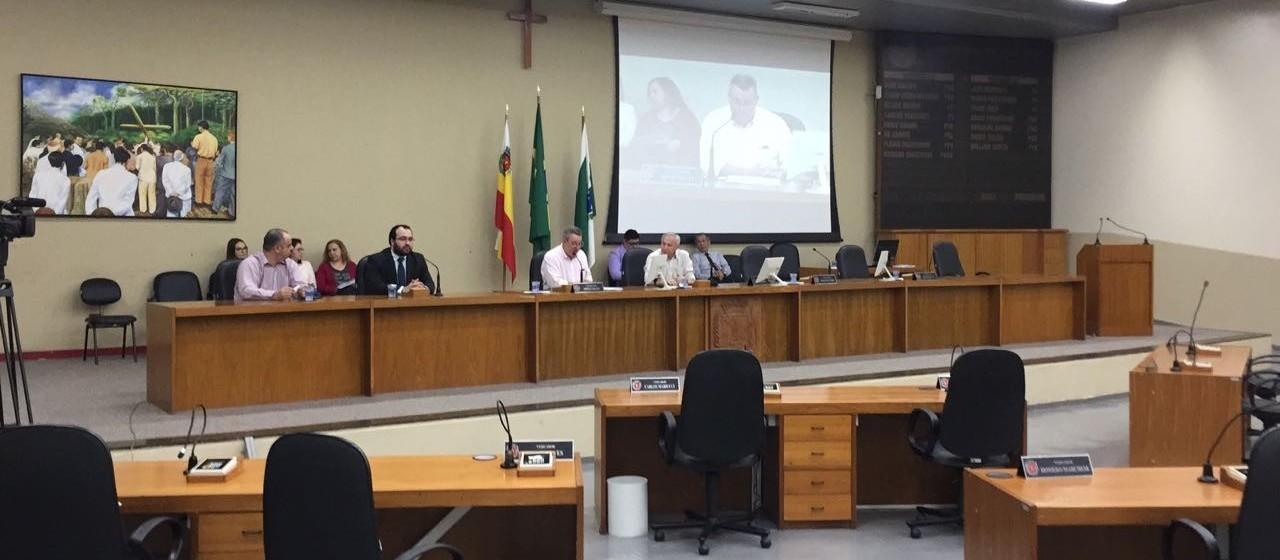 Orçamento 2019 de Maringá deve ter aumento de 4% em relação ao deste ano