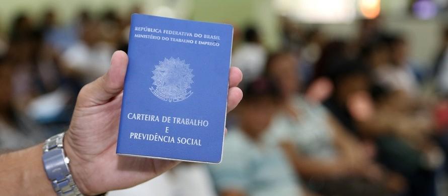 Maringá inicia a semana com 373 vagas de emprego abertas