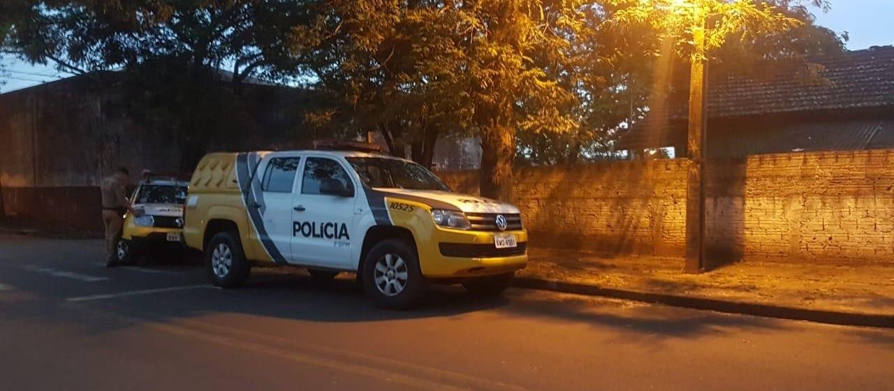 Polícia e MP prendem quadrilha que explodia bancos