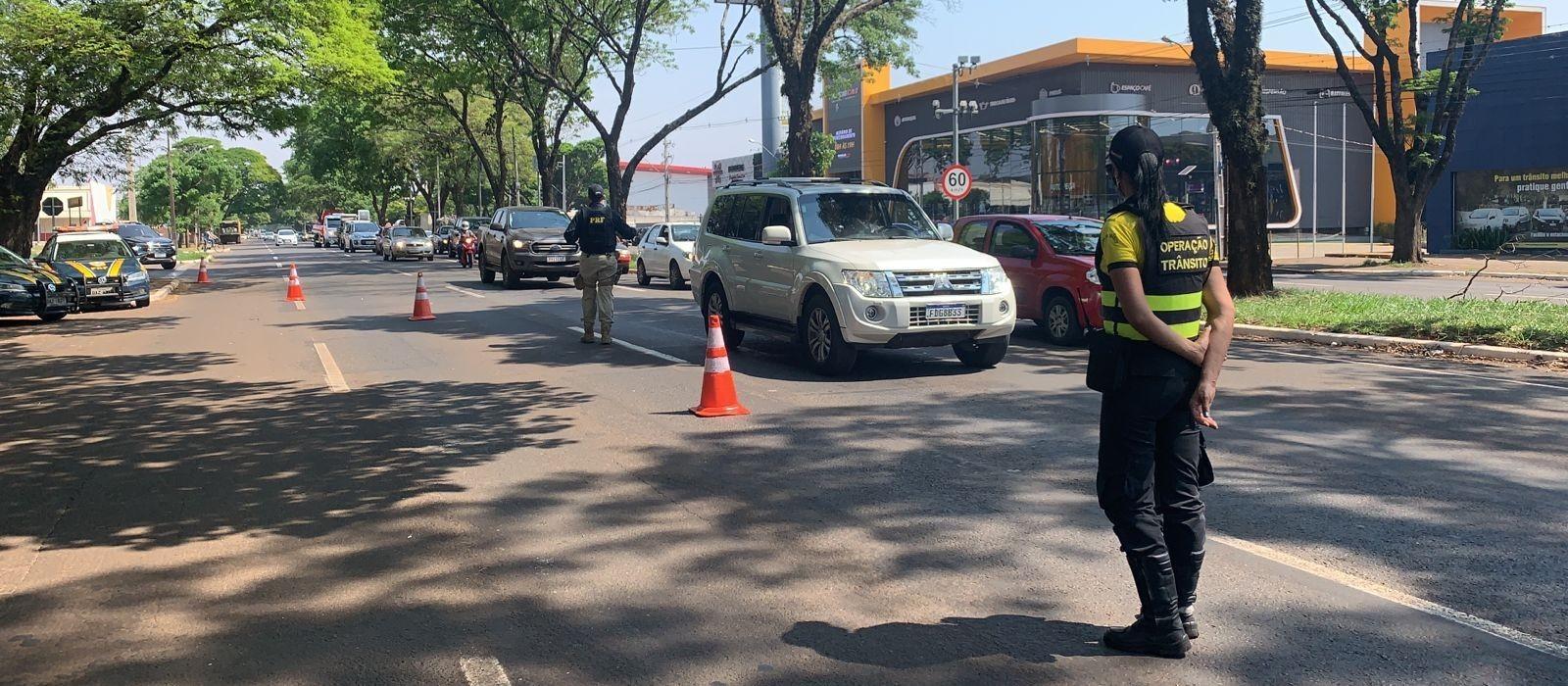 Mortes no trânsito: 60% das vítimas estavam em motocicletas