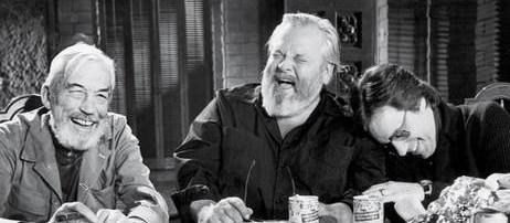 Filmes póstumos e lançados após a morte do realizador