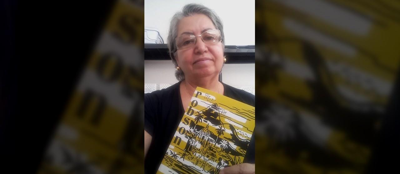 Editora maringaense doa obras para ajudar artistas