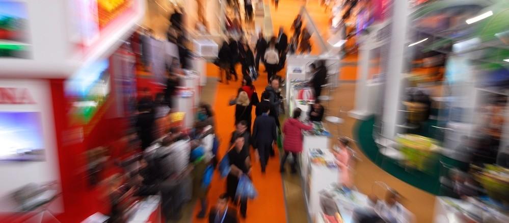 Evento de comércio eletrônico nos EUA reúne mais de mil fornecedores