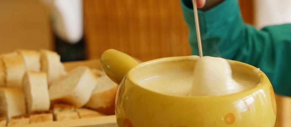 Diferentes formas de se preparar um bom fondue