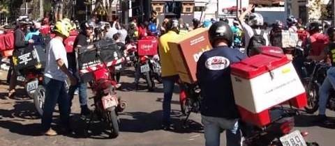 Motociclista morre após acidente em Maringá