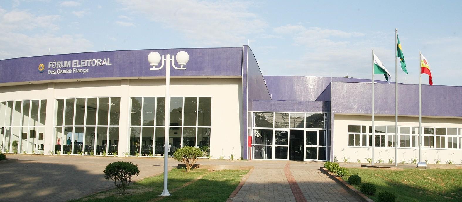 Mais de 33,6 mil títulos eleitorais foram cancelados em Maringá