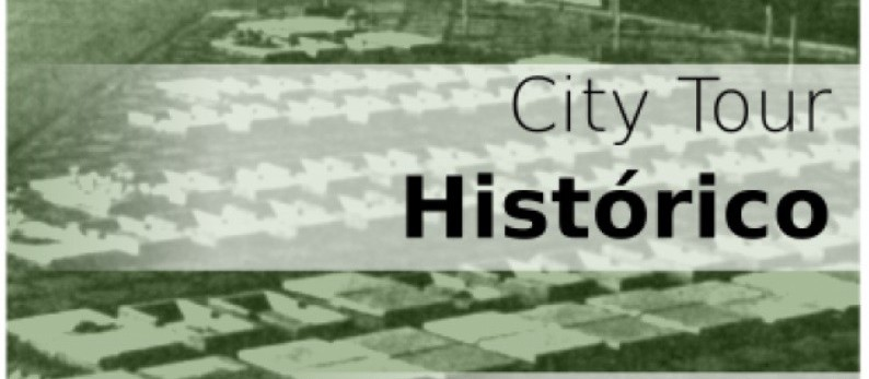 City Tour Histórico no Cemitério de Maringá será nesse sábado (18)