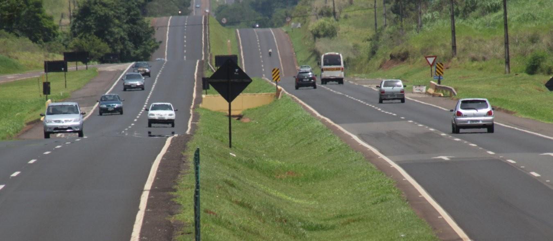 Tráfego de veículos deve ser intenso a partir dessa sexta-feira (09) na região de Maringá