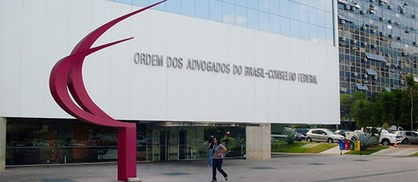 OAB nega inscrição de bacharéis acusados de violência