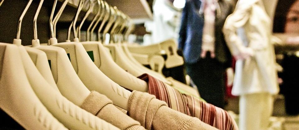 Setor do vestuário volta a crescer depois de dois anos em queda