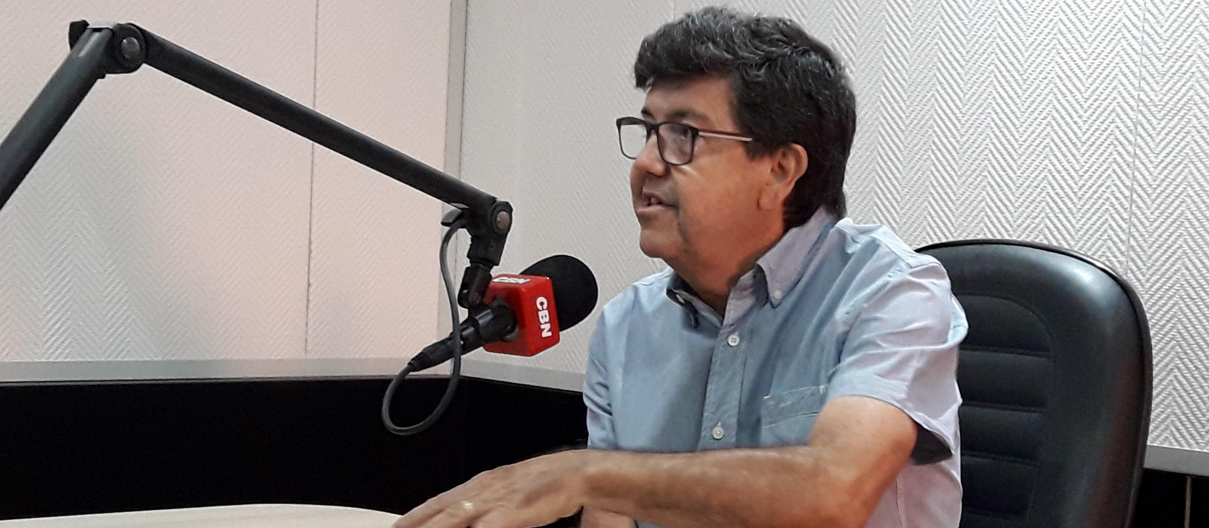 Maringá vai romper com seu projeto original de zoneamento urbano