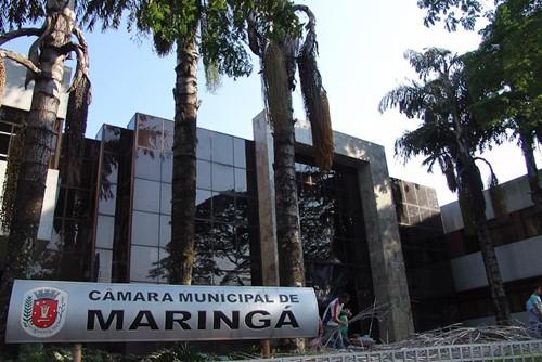 Como foi o segundo semestre na Câmara de Maringá?