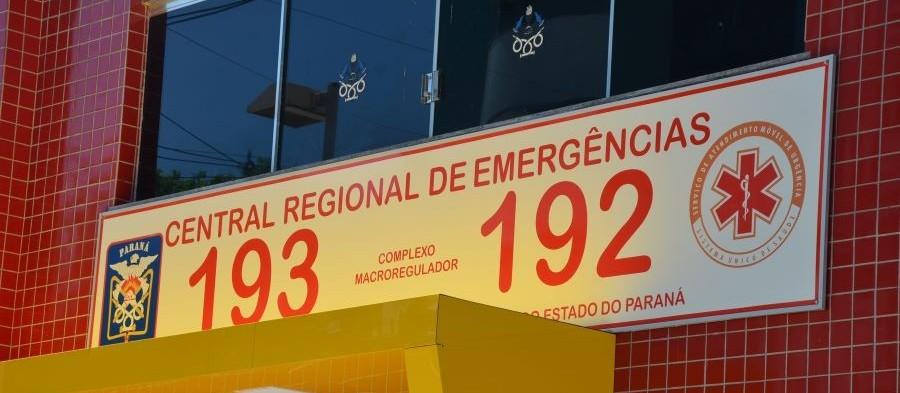 'Brincadeira' mobiliza bombeiros por causa de falso incêndio em Maringá