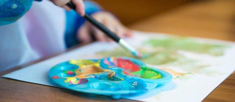 Crianças estão perdendo a capacidade de fantasiar