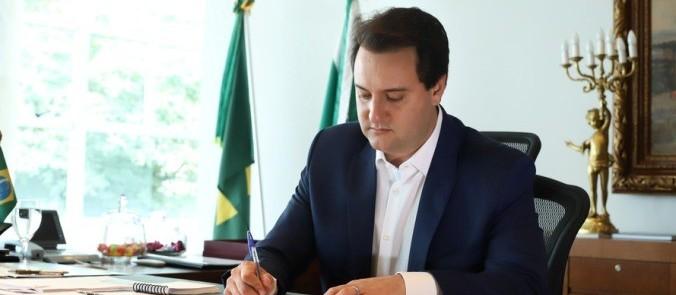 Paraná Pesquisas: Veja a avaliação do governador Ratinho Jr. em Maringá