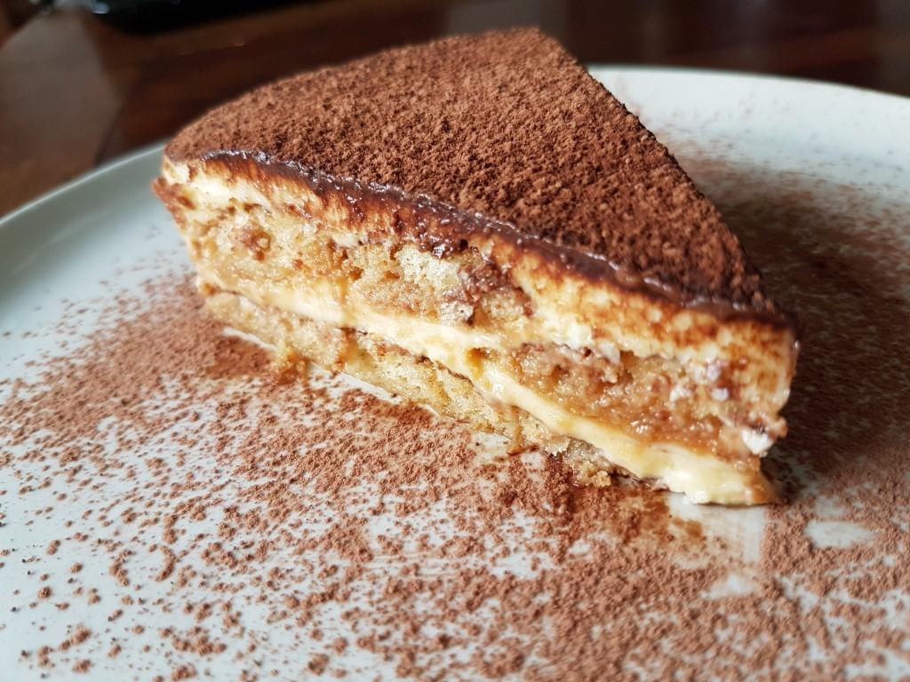 Tiramisu é uma das sobremesas mais conhecidas do mundo