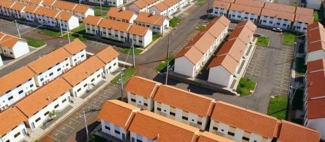 Homologada licitação para a construção de 49 casas em Iguatemi