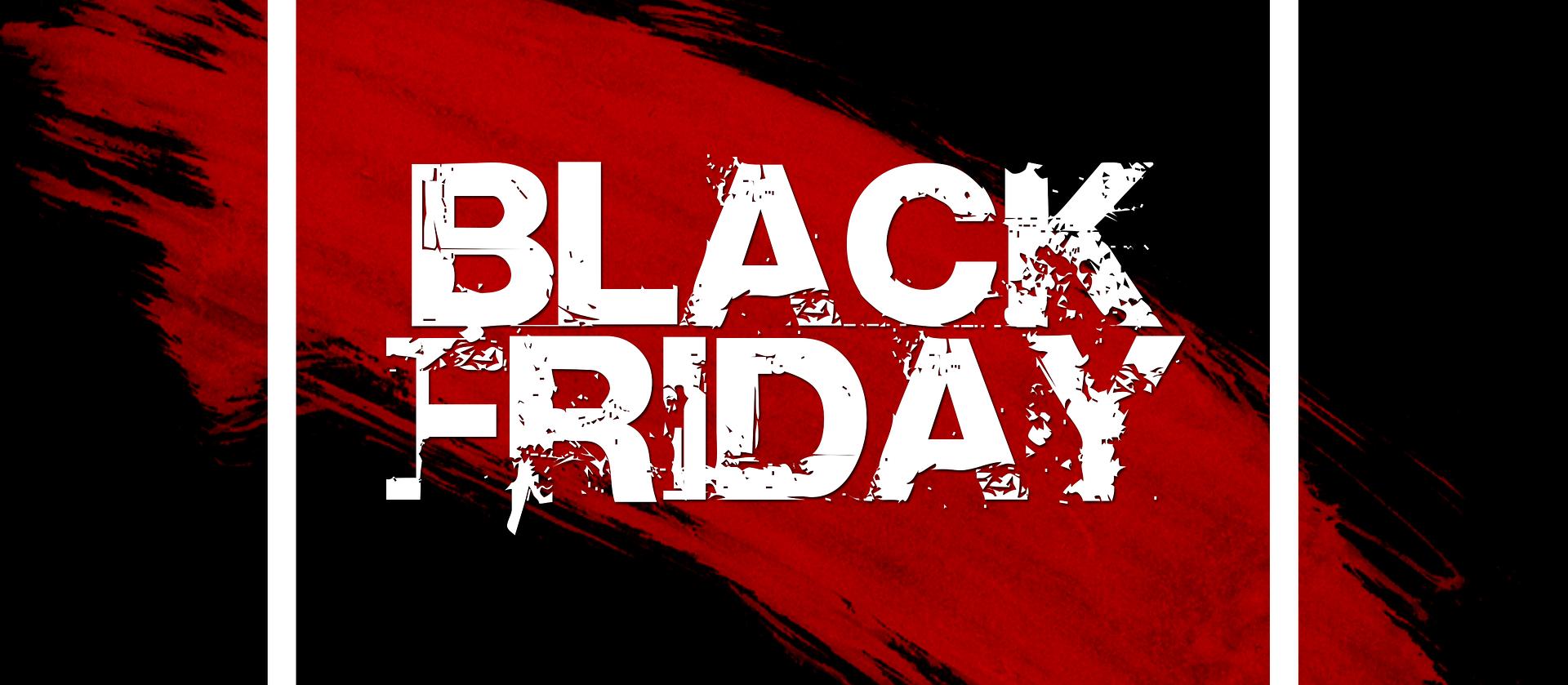 O que as pessoas vão comprar nessa Black Friday? Pesquisa revela