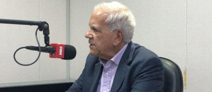 País precisa de candidatos com coragem para fazer as reformas, diz Oriovisto Guimarães