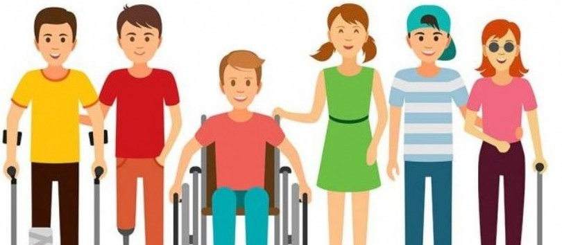 Maringá terá ação no Dia Internacional da Pessoa com Deficiência